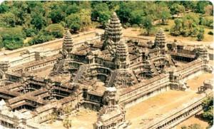 Circuit combiné Laos – Cambodge en 13 jours