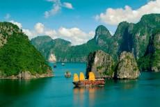 Pour quoi voyager au Vietnam?