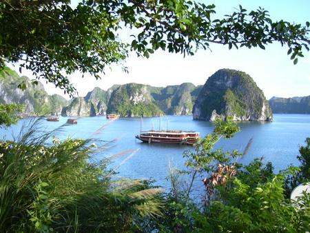 Découverte Vietnam et Cambodge en 18 jours