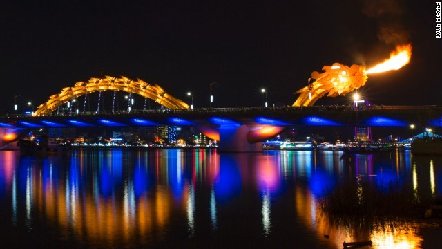 DaNang_Pont Dragon