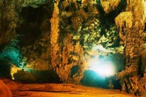 Grotte Nguom Ngao