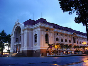 HCMC_Municipal_Theatre