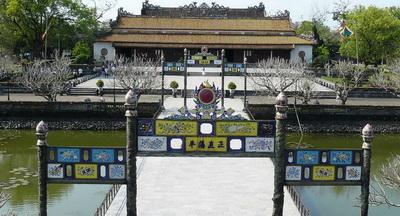 Des plus beaux patrimoines en Indochine en 15 jours