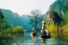 Ninh Binh_Thung Nham