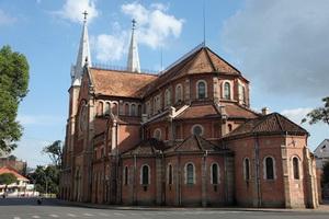 Notre Dame SG (s)