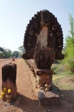 Pont ancien Kampong K'dei