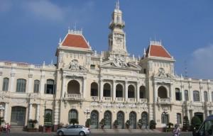 Saigon_Hotel de ville1
