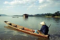 Wat Phou cruise